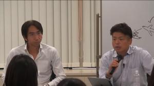 桑原正守氏との コラボ講座「一人起業アカデミー」
