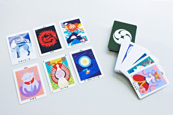 オラクルカード(神託カード)