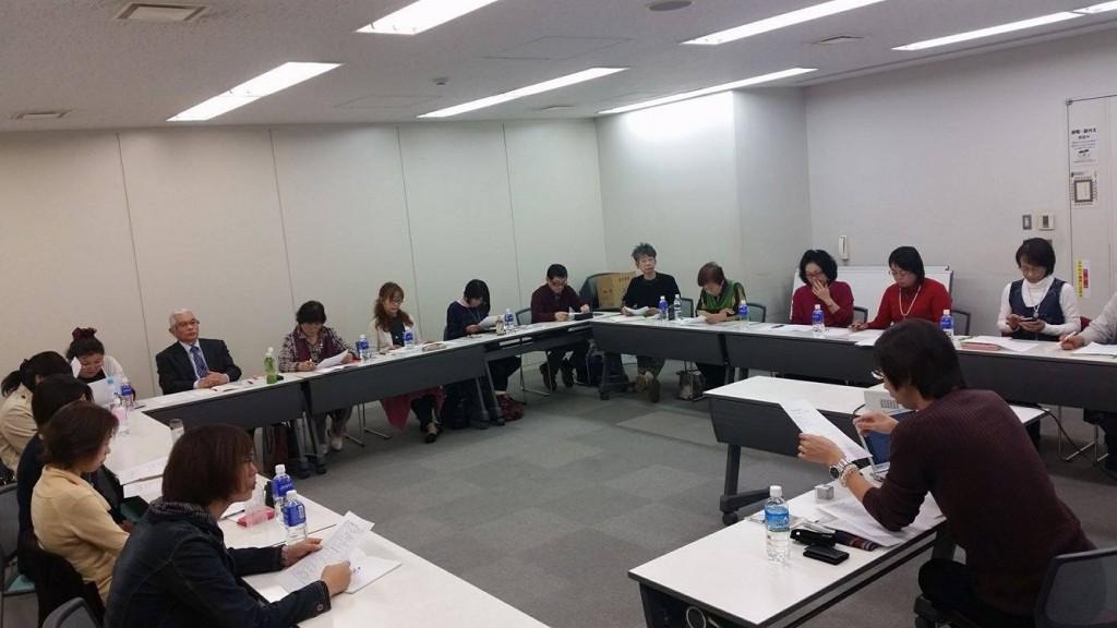 肉体波動アップ健康・美容セミナー in 宇都宮